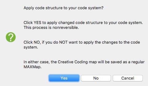 Quit Creative Coding