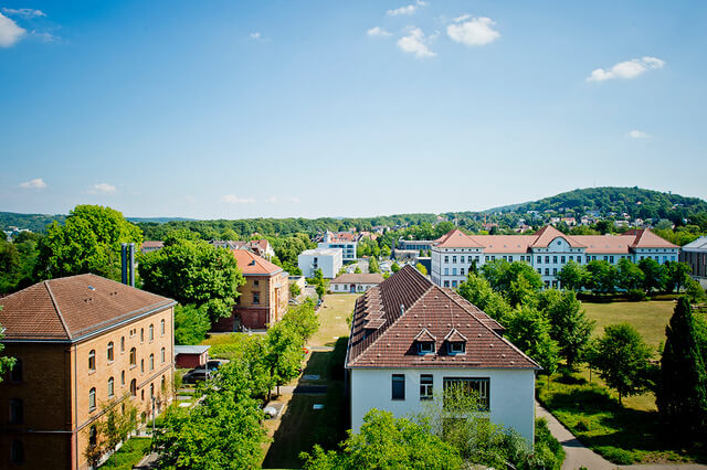 University of Applied Sciences, Aschaffenburg