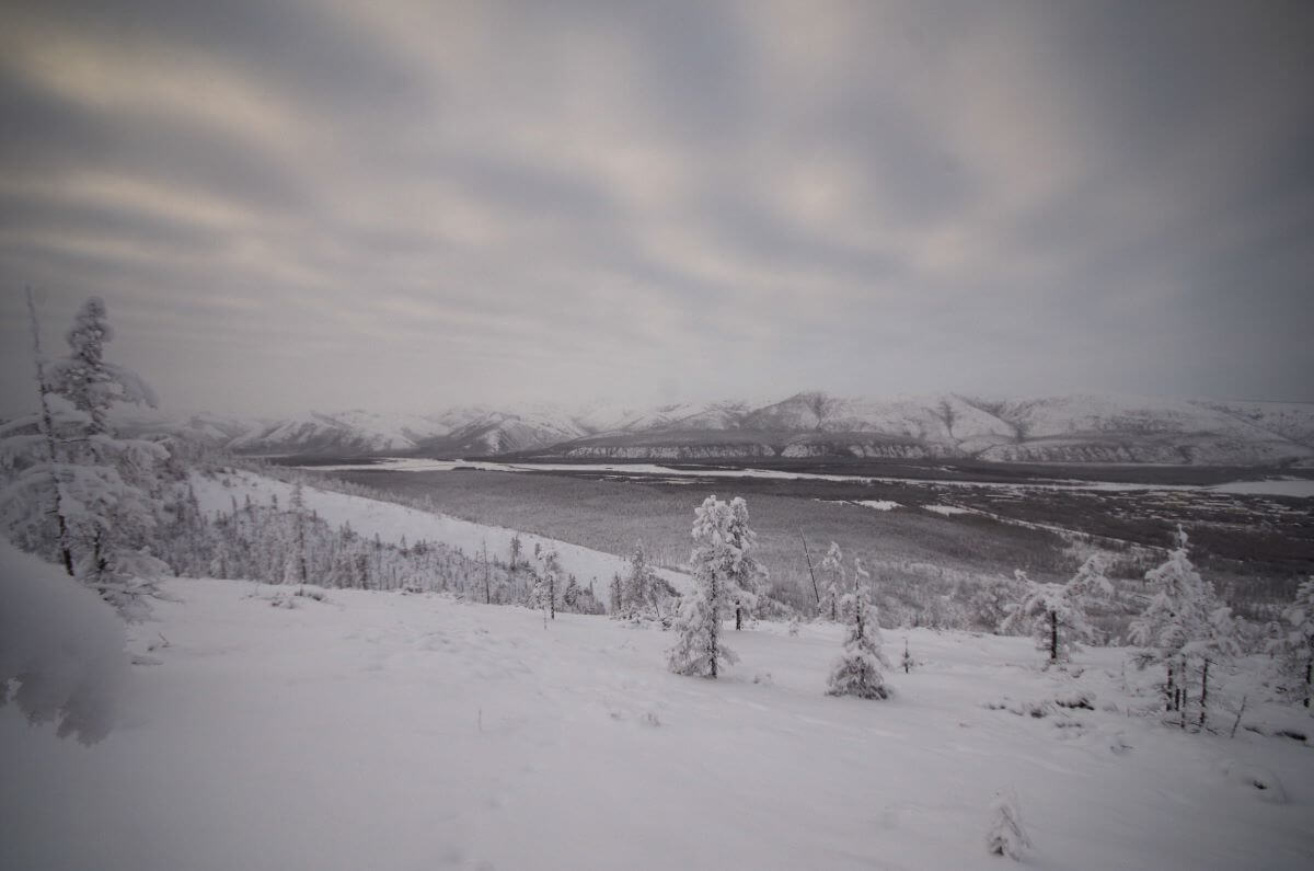 Ethnographic data analysis with MAXQDA: The arctic landscape of the north Yakutia