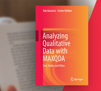 Analyzing Qualitative Data with MAXQDA Kuckartz Rädiker