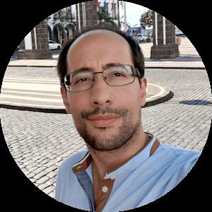 MAXQDA grant recipient Bruno Miguel de Jesus Cardoso