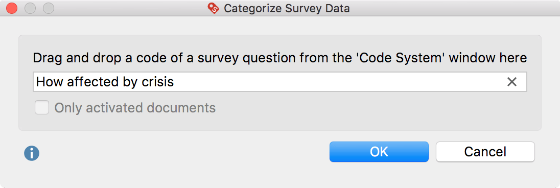 Categorize-Survey-Data-Dialog
