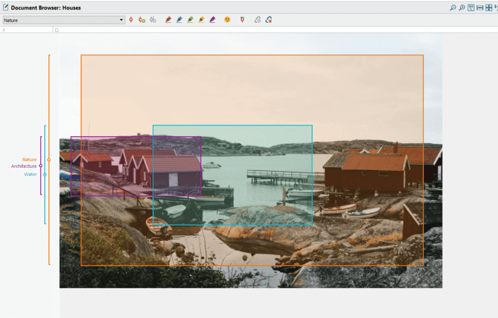 Code Images with MAXQDA 2018