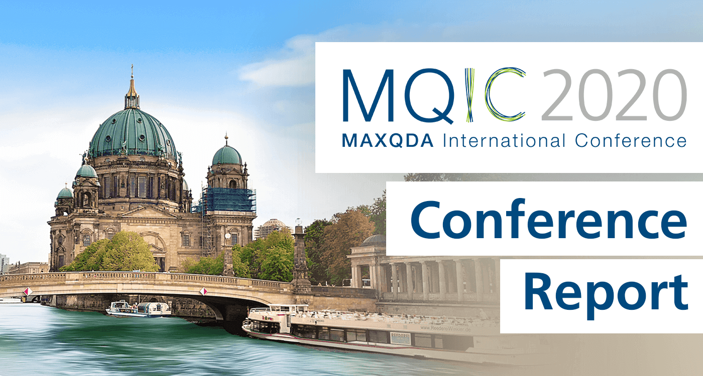 MQIC 2020 Conference Report
