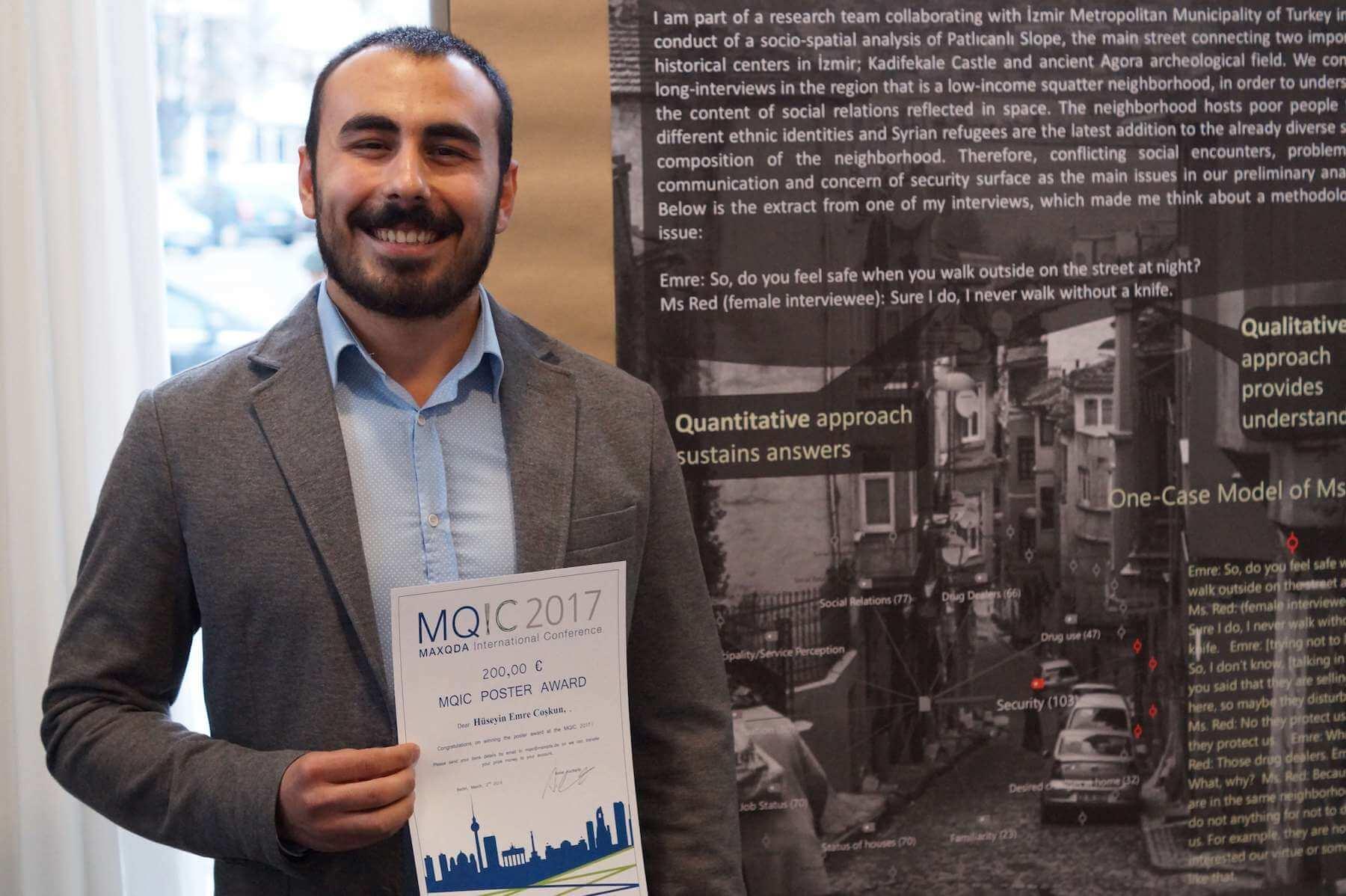 Qualitative research conference MQIC