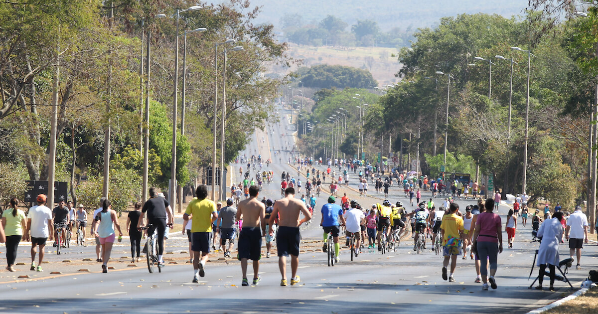 physical leisure brazil research