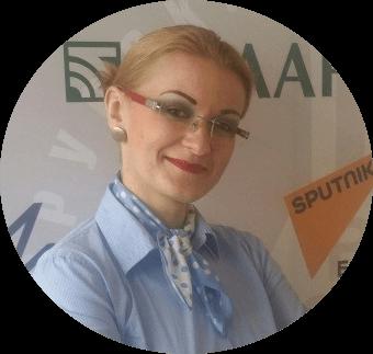 Katsiaryna Yadchanka