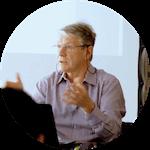Professional MAXQDA Trainer Graham Hughes