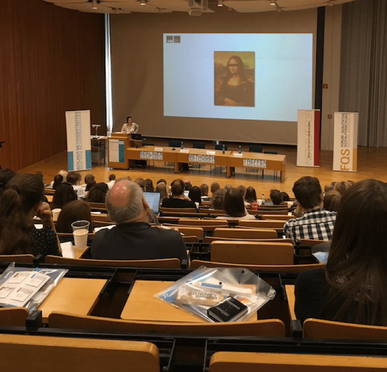 Opening Lecture at the Berliner Methodentreffen 2017