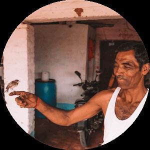 MAXQDA Photo Contest 2020 Winner Bootwala