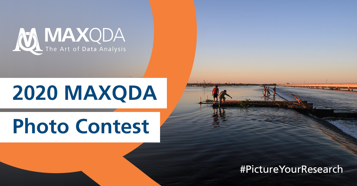 MAXQDA Photo Contest 2020