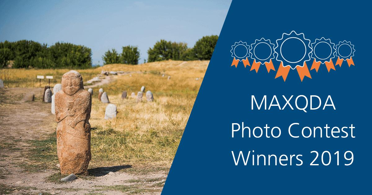 MAXQDA Photocontest Winners 2019