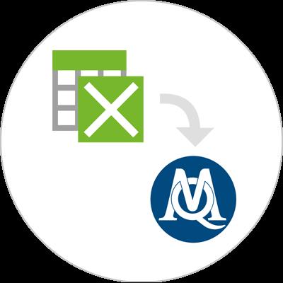 Survey import in MAXQDA 12