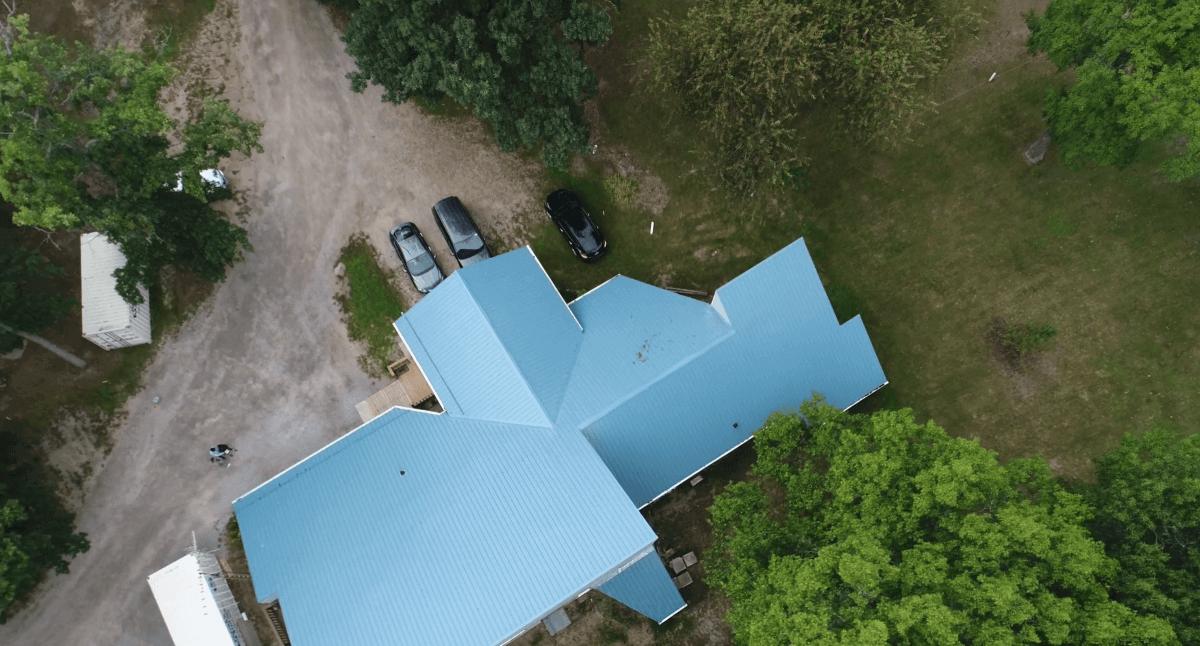 Development research: Walpole Island First Nation's Heritage Centre