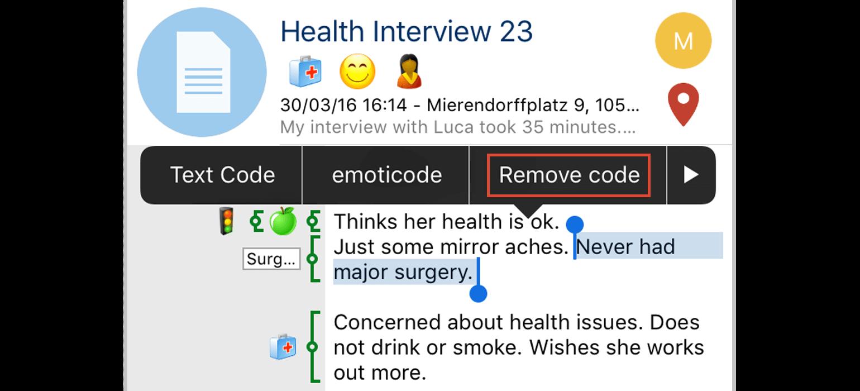 WEB_NEU_Remove Code