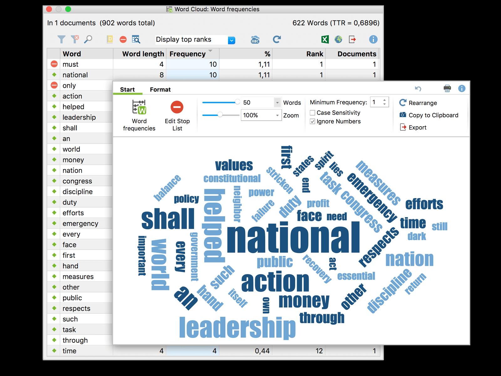 MAXQDA Visual Tools - MAXQDA – The Art of Data Analysis