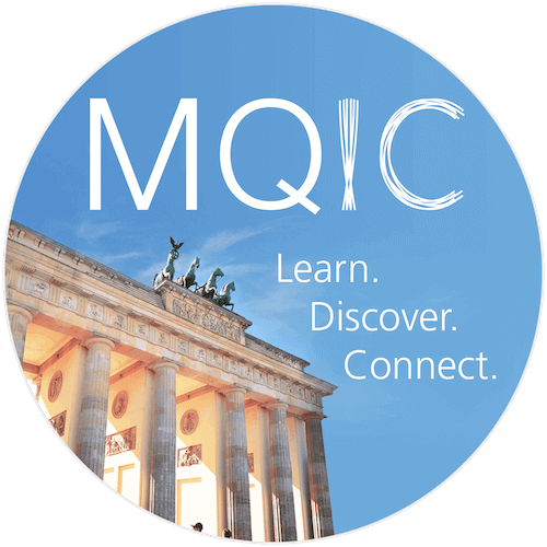 Attend the MQIC 2019