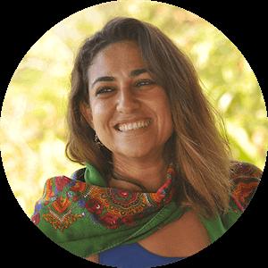 MAXQDA grant recipient Sara Aly El-Sayed