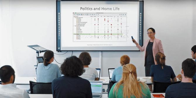 QDA Software - MAXQDA Learn with experts