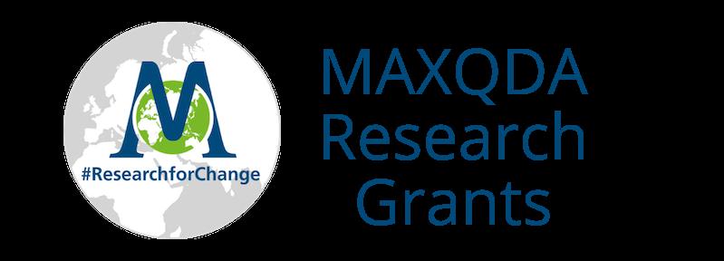 MAXQDA Grants