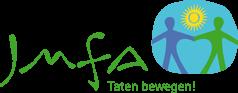 Junge Menschen für Afrika Logo