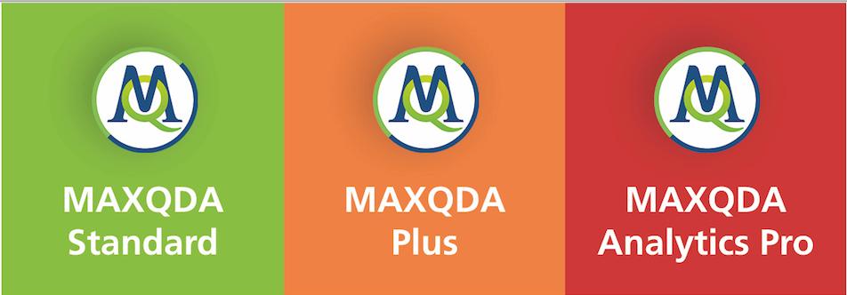 Qualitative Data Analysis Software MAXQDA