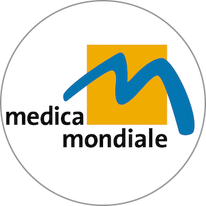 medica mondiale Logo