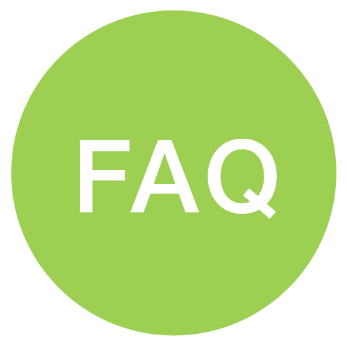 Viele Ihrer Fragen lassen sich ganz leicht mithilfe unserer FAQ beantworten