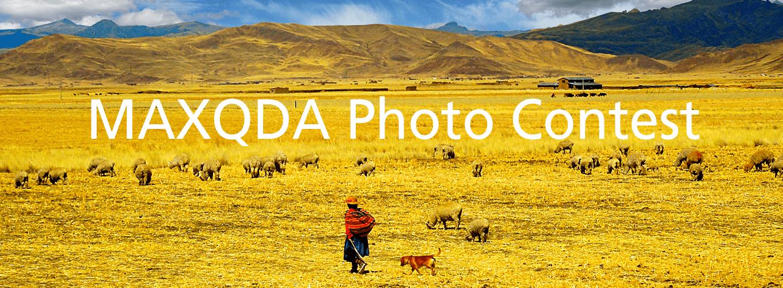 MAXQDA Photo Contest 2017