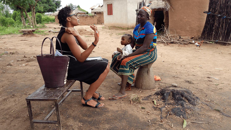 MAXQDA-Fotowettbewerb - Fotografie von Chiamaka Uzomba
