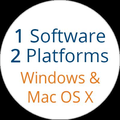 1 Software 2 Platforms