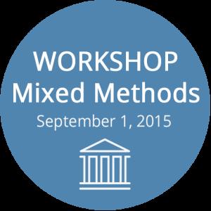 Mixed Methods Workshop Berlin