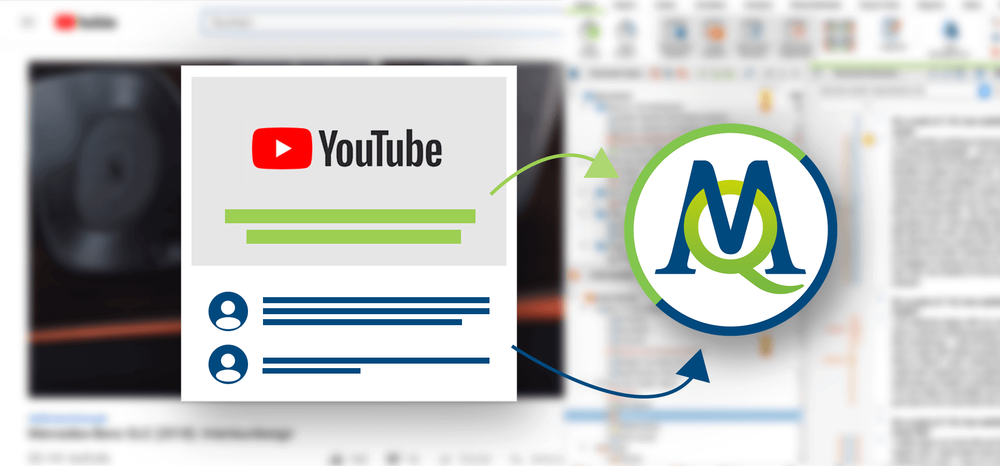 YouTube Data Analysis with MAXQDA 2018.1